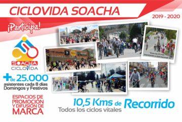 «CicloVida Soacha» 2019