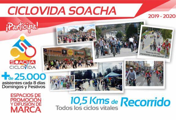 «CicloVida Soacha» 2020