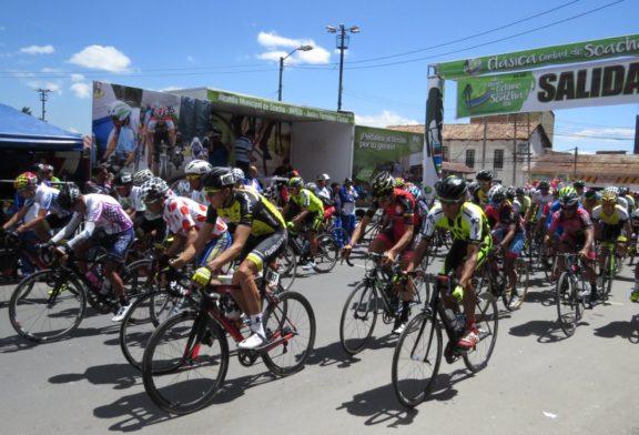 XI Clásica de Ciclismo Soacha 2016