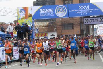 XXVI Carrera Atlética Internacional 2017