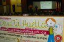 Matricúlate Y Deja Tu Huella 2011 – 2012