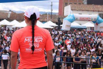 IX Carrera Atlética De La Mujer 2019