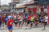 XXVIII Carrera Atlética Internacional 2019